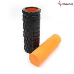 Back Condition 2-In-1 Foam Roller