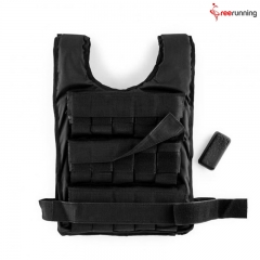 10KG / 20KG  / 30KG Adjustable Weight Vest