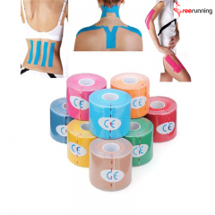 Physiotherapy Kinesiology Tape Ankle