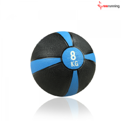Anti-Resistance Rubber Wall Ball Exercise