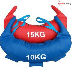 MMA Strength Bulgarian Bag Amazon