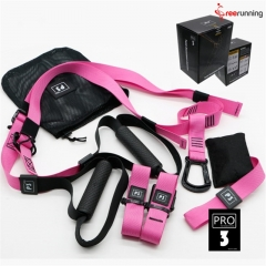 Suspension Training Exercises Kit