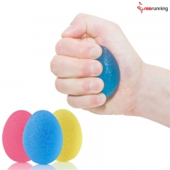 Egg Shaped Make Your Own Stress Balls