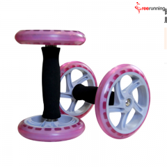 Newest Fitness Exercise Speed ABS Roller
