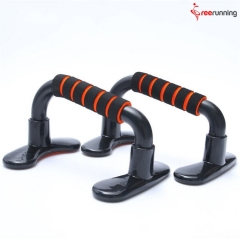 Slip-Resistance Powerstands Push Up Bars