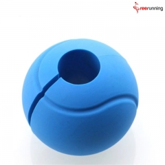 Silicone Bar Grips Weight Lifting