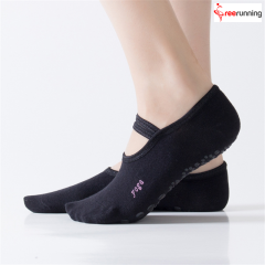 Perfect for Yoga Pilates Barre Yoga Socks To Knit