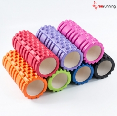 Myofascial Trigger Point Release Foam Roller Therapy