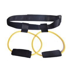 Booty Bands with Adjustable Belt
